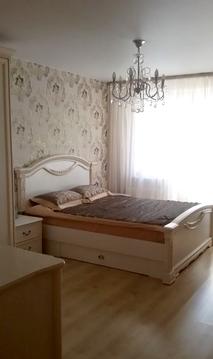 Сдаю 3-х комнатную квартиру на Казанском шоссе, новый кирпичный дом - Фото 3