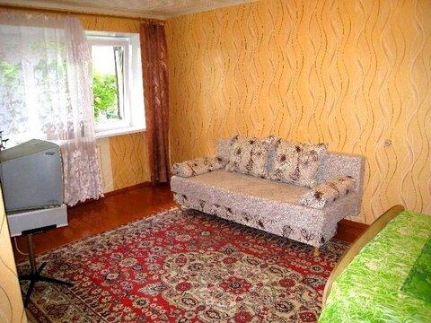 Посуточно, недорого квартира в центре Магнитогорска - Фото 1