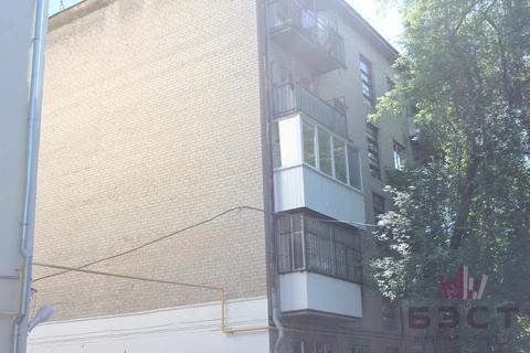 Квартира, ул. Сакко и Ванцетти, д.50 - Фото 1
