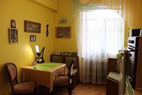Продам 4-комнатную квартиру в центре города, ул.Свободы д.79/36, 3/5 . - Фото 5