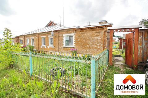 Продается часть дома в г. Серпухов - Фото 1
