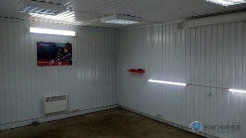 Аренда гаража, Усть-Илимск, кос - Фото 2