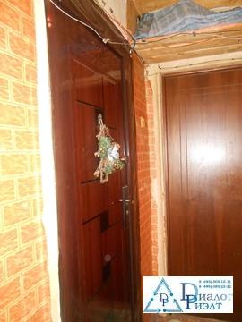 Изолированная комната в пешей доступности до метро Котельники - Фото 3