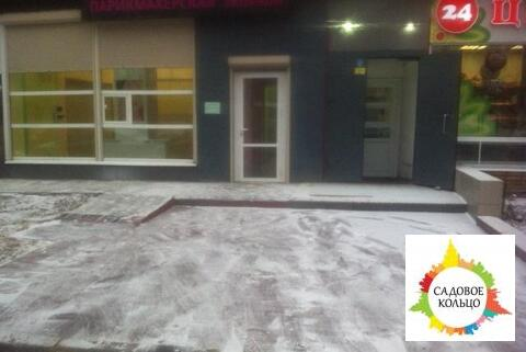 Псн (офис/банк/маг-н/услуги), после кап. рем, выс. потолка: 3,5 м, те - Фото 1