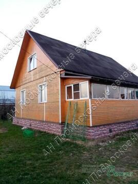 Киевское ш. 60 км от МКАД, Могутово, Дача 75 кв. м