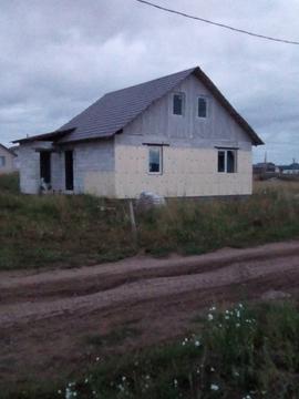 Дом новой постройки - Фото 1