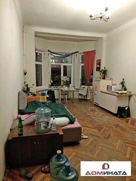 Продажа комнаты, м. Балтийская, Красноармейская 12 ул. - Фото 2