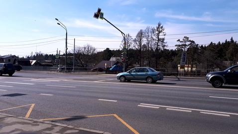 Продаю участок 11 соток п. Рассудово, Москва - Фото 4