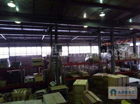 Продажа помещения пл. 1386 м2 под производство, автосервис, склад, , . - Фото 1