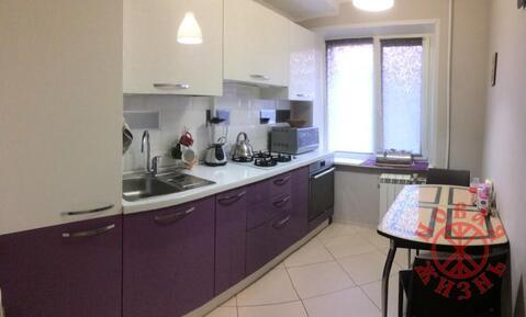 Продажа квартиры, Самара, Ул. Осипенко - Фото 1