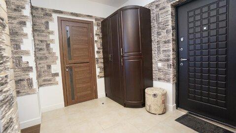 Купить двухкомнатную квартиру с дизайнерским ремонтом. - Фото 3