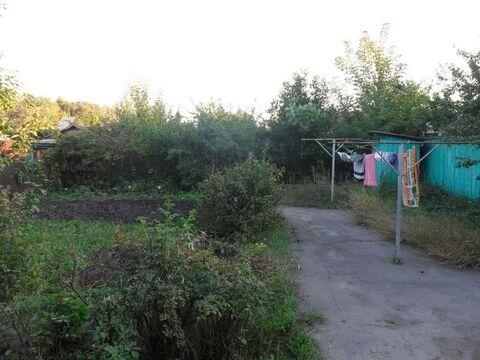 Продается дом г Тамбов, ул Эскадронная, д 27а - Фото 2