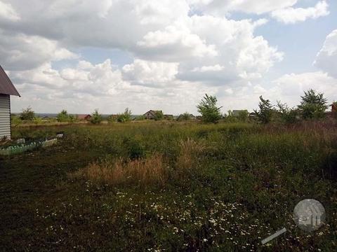 Продается земельный участок, с. Бессоновка, ул. Луговая - Фото 2