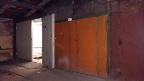 Продается гараж рядом с метро Площадь Гагарина - Фото 1