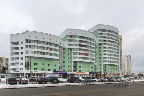 2-комнатная квартира — Екатеринбург, Автовокзал, Юлиуса Фучика, 11 - Фото 1