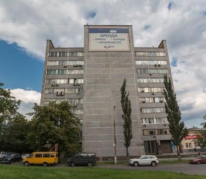 Продается здание 7150.3 м2 - Фото 2