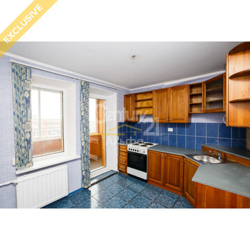 Современная двухкомнатная квартира по ул. Древлянка, 2, Купить квартиру в Петрозаводске по недорогой цене, ID объекта - 321746045 - Фото 1