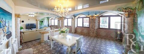 Продажа двухуровневой квартиры в Севастополе! Жемчужина Севастополя - Фото 2
