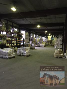 Продажа производственного помещения, Балашиха, Балашиха г. о, . - Фото 4
