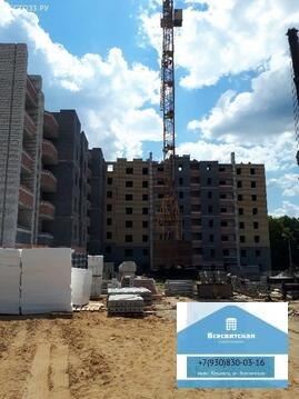 Продается 2-комнатная квартира в новом доме на ул. Верхняя Дуброва - Фото 3