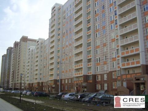 Продажа 2 комнатной квартиры в подольске, Купить квартиру в Подольске по недорогой цене, ID объекта - 304610460 - Фото 1
