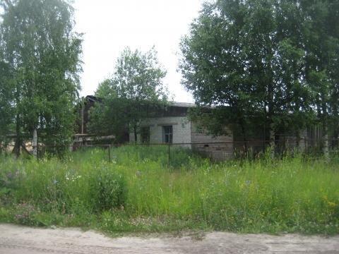 Земельный участок пром.назначения 1,03 га - Фото 5
