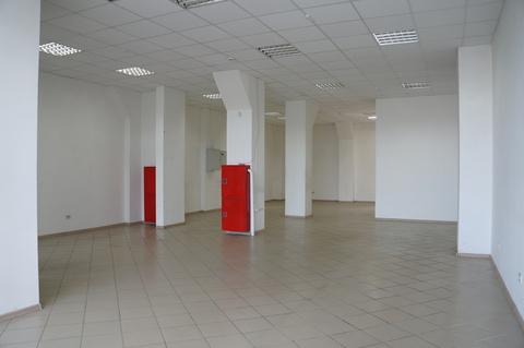 Коммерческая недвижимость, пр-кт. Краснопольский, д.3 - Фото 5