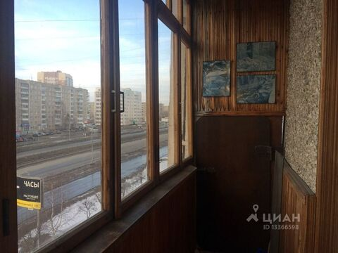Продажа квартиры, Нижний Тагил, Октябрьский пр-кт. - Фото 1
