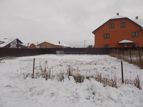 Участок 6 сот. , Каширское ш, 12 км. от МКАД. - Фото 1