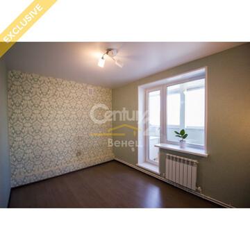 Продам квартиру-студию по адресу ул.Генерала Кашубы, д.1 - Фото 1