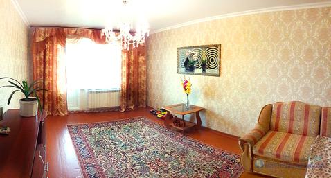 Просторная просторной двухкомнатной вартиры в городе Волоколамске - Фото 3