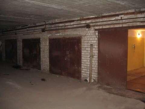 Продажа гаража, Воронеж, Московский пр-кт. - Фото 3