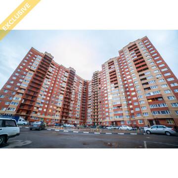 Продается однокомнатная квартира, расположенная на 9 этаже в доме №7 А - Фото 1