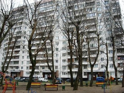 Продажа квартиры, м. Рязанский Проспект, Ул. Зеленодольская - Фото 2