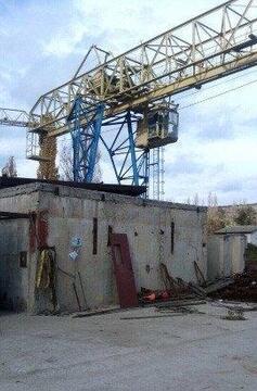 Аренда производственного помещения, Севастополь, Симферопольское ш. - Фото 4