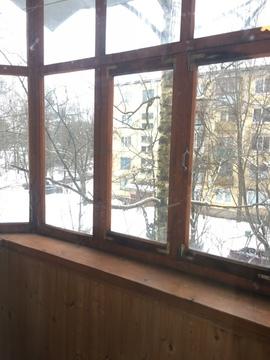 1 комнатная квартира в п. Кубинка-10 - Фото 3