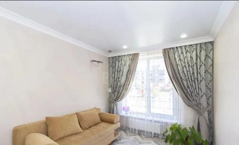 Продажа комнаты, Тюмень, Тюмень - Фото 1