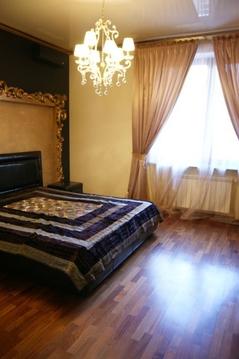 3-комнатная квартира 140 кв.м. 4/6 кирп в ЖК Панорама на . - Фото 5