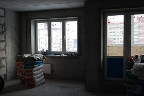 1-к квартира, 40 м, 12/16 эт, п. Свердловский, ул. Молодежная, 4 - Фото 2