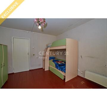 Продажа 2-к квартиры на 1/2 этаже в Заозерье на ул. Центральная, д. 4 - Фото 3