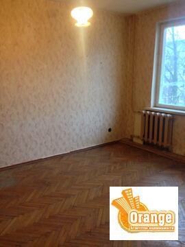Продается 2-х комнатная квартира г. Щелково, пр-т 60 лет Октября, 9, Купить квартиру в Щелково по недорогой цене, ID объекта - 319341270 - Фото 1