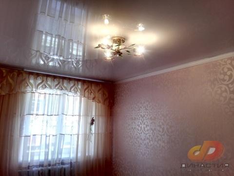 Трёхкомнатная квартира, ул.Тухачевского - Фото 1