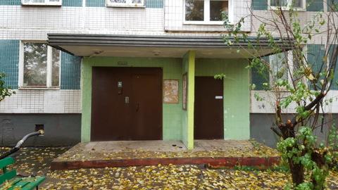 3-комн.кв. 60 кв.м. 9/9 эт. Москва, ул. Красного Маяка, д.19к1 - Фото 2