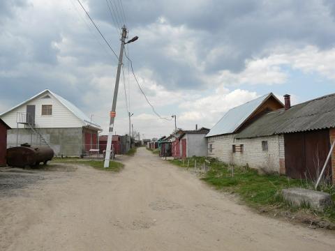20 соток п.Шарапово Чеховский район - Фото 2