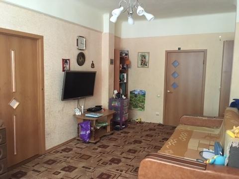 Продаются 2 смежных комнаты в отличном состоянии площадью 18 кв.м. и 1 - Фото 2