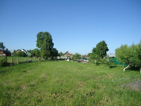 Участок 12 сот. , Новорижское ш, 42 км. от МКАД. Анашкино - Фото 2