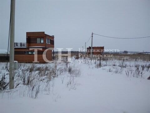 Участок, Шаховской, дер Юрьево - Фото 3