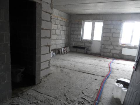 1-комнатная квартира Солнечногорский р-н, д.Голубое, Мелодия леса, д.4 - Фото 4