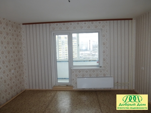 Сдам 2-к квартиру у Каширинского рынка - Фото 1