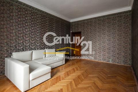 Продается 3-комн. квартира, м. Маяковская, 3-я Тверская-Ямская - Фото 3